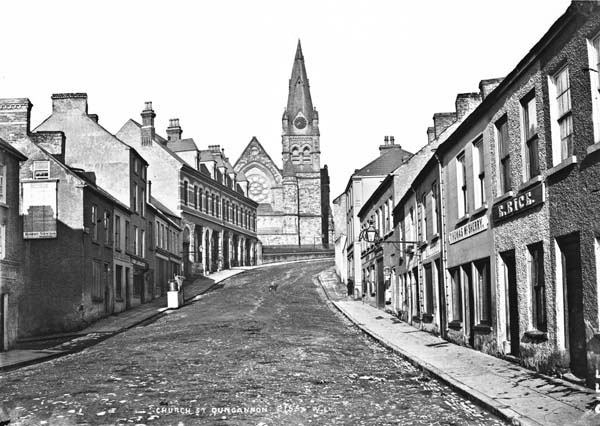Church Street, Dungannon