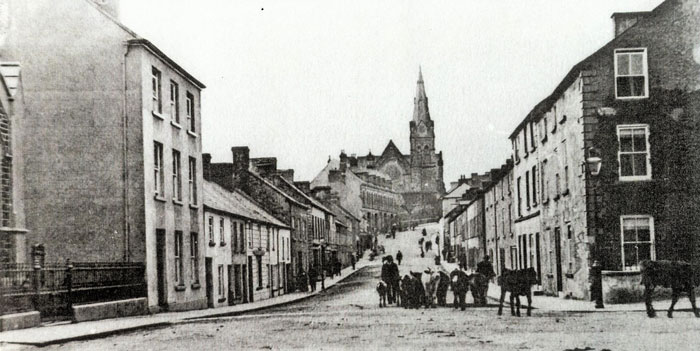 Perry Street, Dungannon