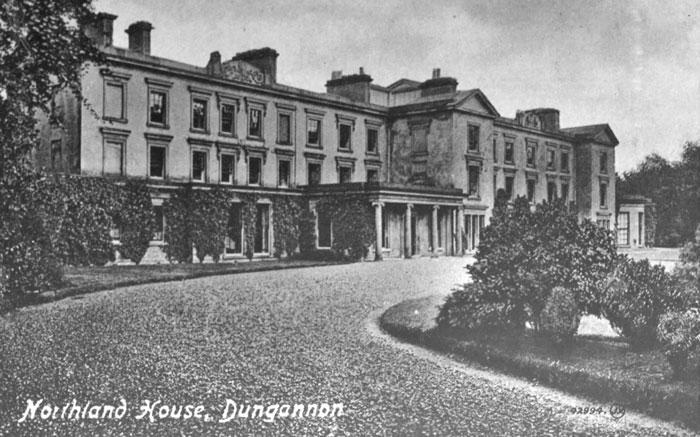 Northland House, Dungannon