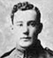 Sergeant William Edward Lynn